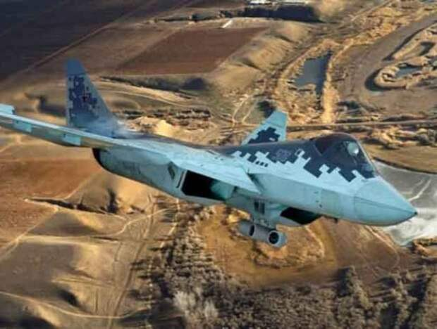 Секретный апгрейд Су-57 помножил на ноль бюджет ВВС США