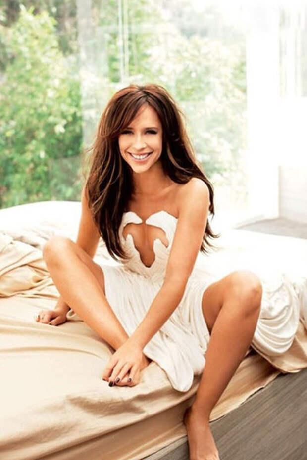 Актрисы, которые отказали журналу Playboy