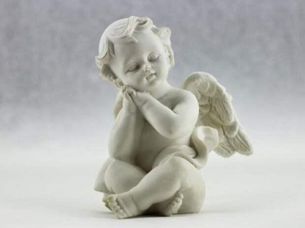 Часы ангела в ноябре