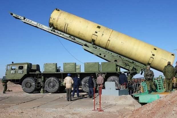 Sohu: Россия нашла главные уязвимости в обороне США