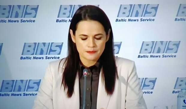 Источник в госструктурах Белоруссии передал Тихановской данные о преступлениях властей