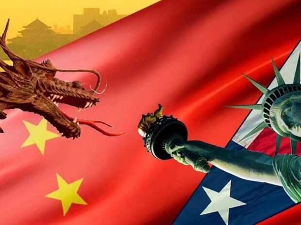 Вавилов: Китай скоро удивит мир сюрпризом, о котором никто не подозревал