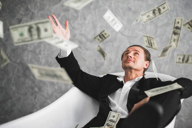 6 качеств миллионеров, которые можно выработать у себя