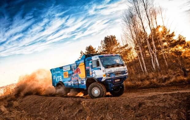 """""""КАМАЗ"""" планирует в 2021 году создать автобус на водороде - гендиректор"""