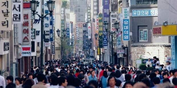 За гранью понимания: девушка из России делится наблюдениями из жизни в Южной Корее AdaKwon, в мире, жизнь, закон, корея, люди, правила