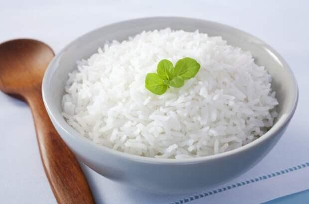 Секрет рассыпчатого риса от узбекского повара