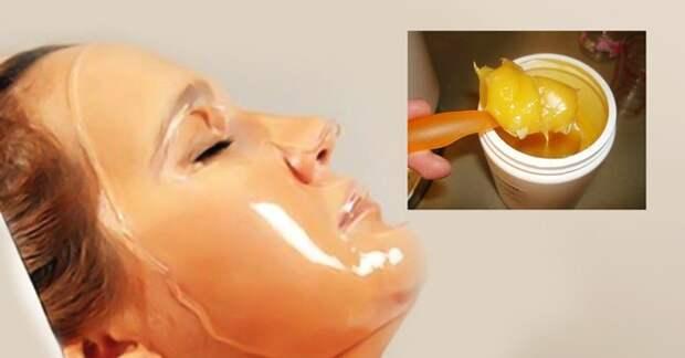 ланолин для кожи лица