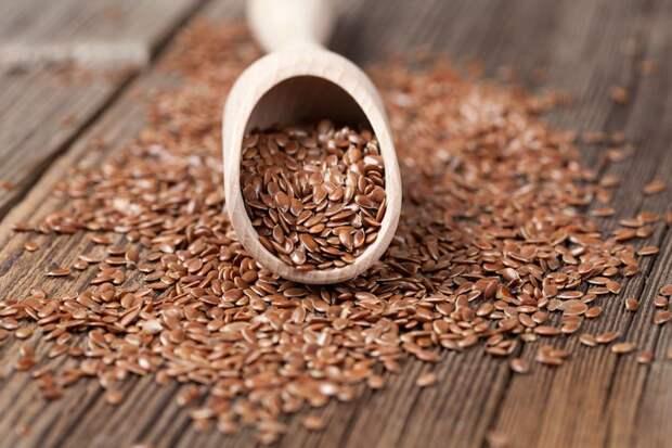 Как принимать семена льна для очищения кишечника: рецепты и рекомендации
