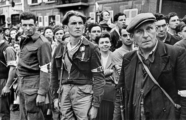 За какие заслуги русский белоэмигрант Вильде стал национальным героем Франции
