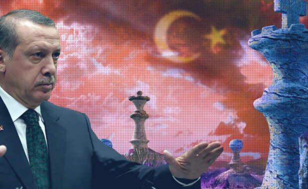 Эрдоган желает создать во Франции школы с «правильным джихадом»