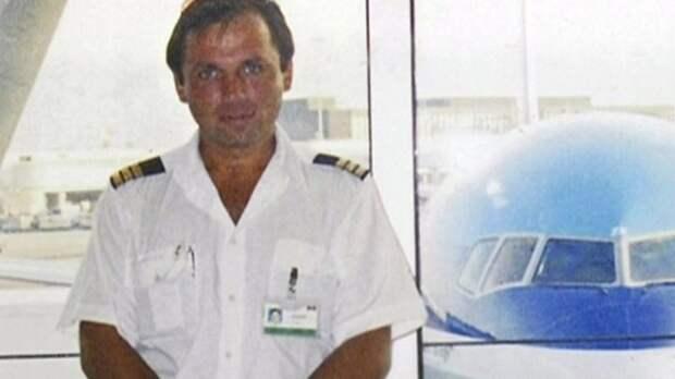Посольство РФ в США обеспокоено переводом летчика Ярошенко в другую тюрьму