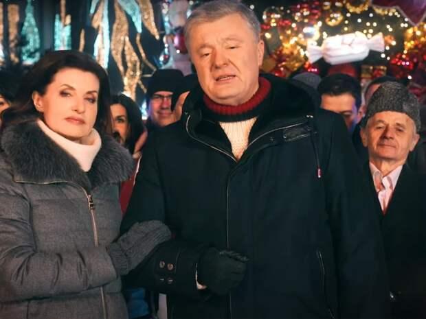 """Партия ЕС назвала Петра Порошенко """"настоящим президентом Украины"""""""