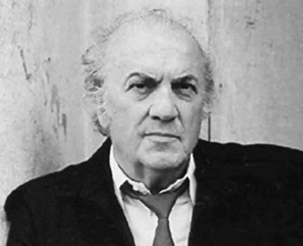 94 года назад родился Федерико Феллини!