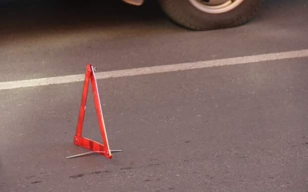 В Алуште задержали водителя — сбил пешехода и скрылся с места ДТП