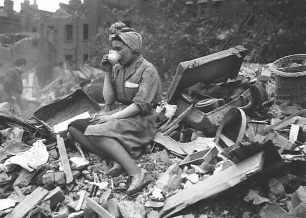 Исторические фотографии о женщинах, которые меняли мир (52 фото) -  25