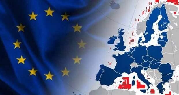 ЕС взялся за непосильное – военная мощь не про дряхлую Европу