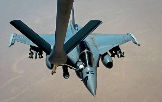 В Канаде назвали главную причину удара НАТО по Ливии в 2011 году