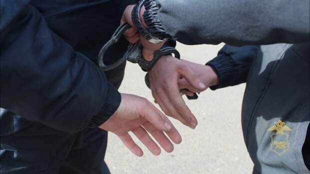 Полиция / Фото из открытого источника
