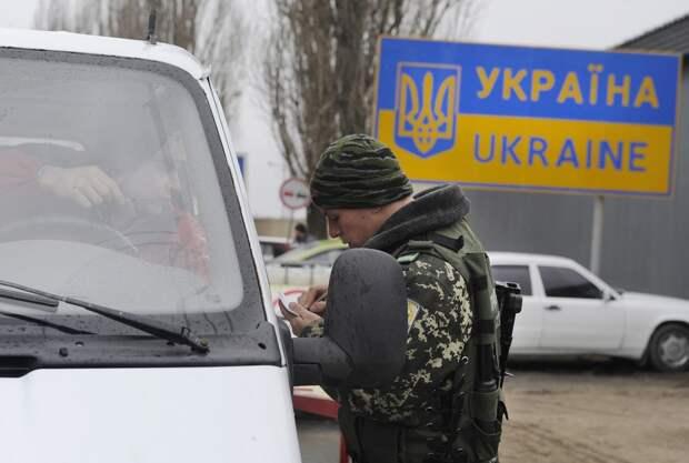 Для въезда наУкраину потребуется отрицательный тест наCOVID-19