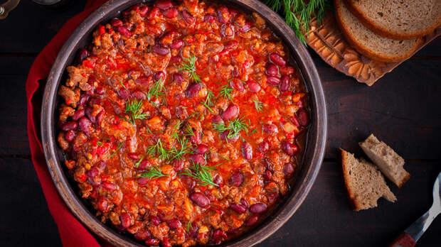 Рецепты от Маргариты Симоньян: Чили кон карне