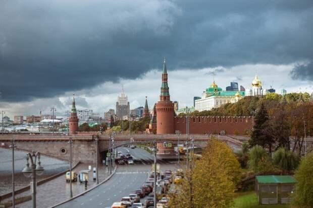 Москва вошла втоп-3 рейтинга инноваций по COVID-19