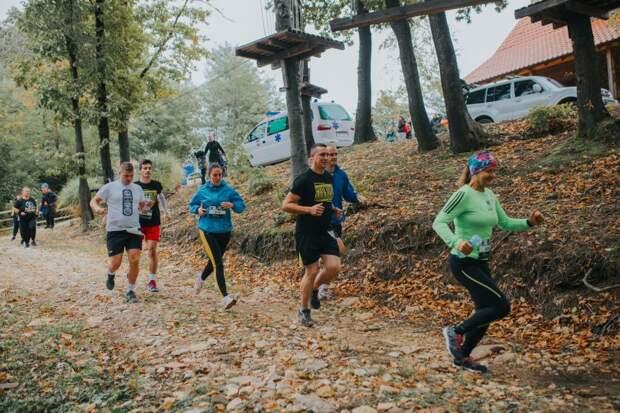 Соревнования по легкоатлетическому кроссу пройдут в Новоподрезкове