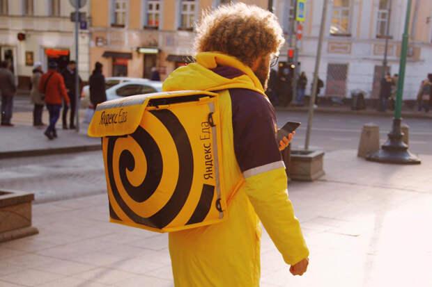 «Яндекс.Еду» и Delivery Club проверят на нарушение антимонопольного законодательства