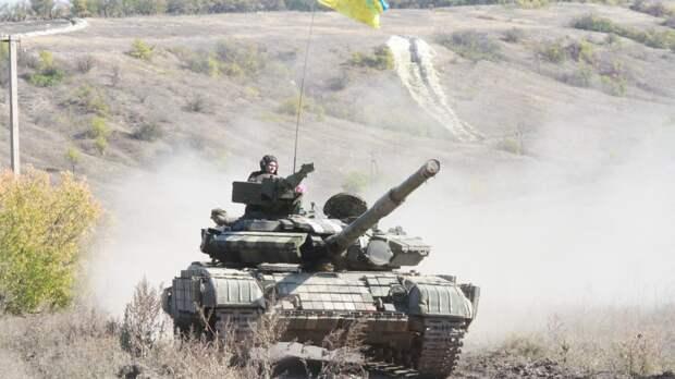 Польские СМИ рассказали правду, кто не дал «загнуться» ВС Украины в 2014 году
