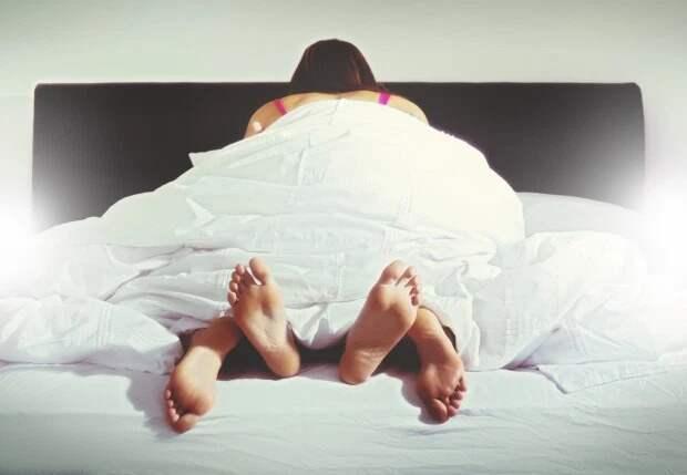 Любите друг друга наздоровье! 8 преимуществ регулярных оргазмов для организма