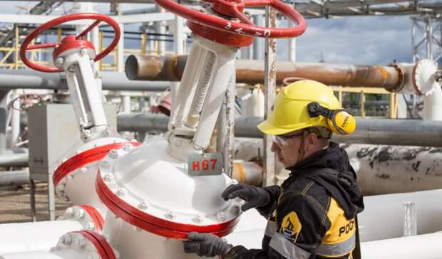 1,7млрд рублей будет ежегодно приносить «Самотлорнефтегазу» новая технология ГРП