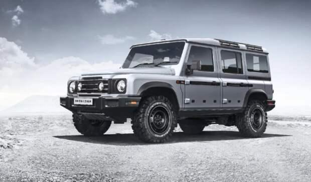 Водородные автомобили будут делать Hyundai иIneos