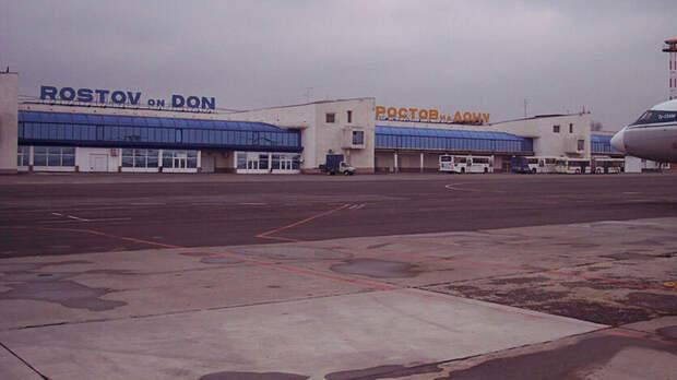 Саввиди иВексельберг договорились оразделе имущества старого аэропорта вРостове