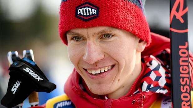 Большунов выиграл 2-ю подряд гонку на чемпионате России. Всем соперникам он привез больше 45 секунд
