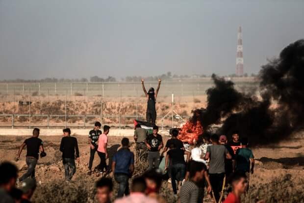 Катар возобновит финансирование сектора Газа с помощью нового механизма
