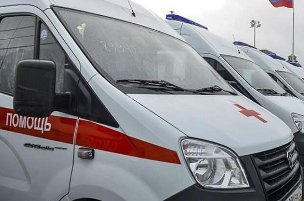 В Кузбассе во время прогулки утонули двое детей