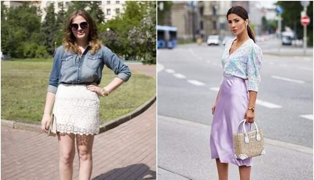 5 устаревших трендов, которые лучше не носить этим летом. Вот чем их можно заменить