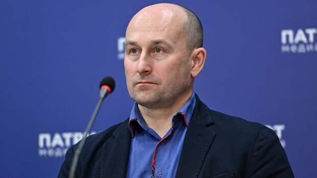 Стариков: Сначала нужно решить вопросы с Киевом, а потом заниматься водой