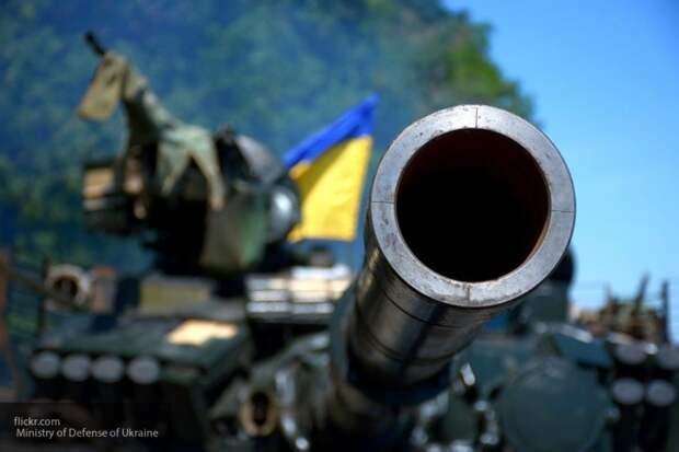 Депутат Рады признался, что Украина поставляет оружие Азербайджану