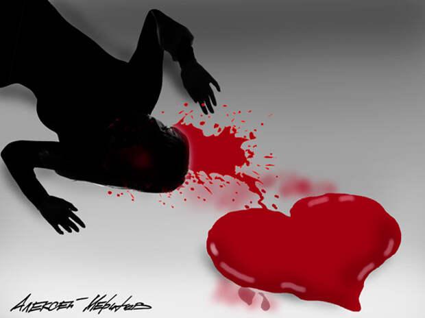 Почему в России потворствуют домашнему насилию