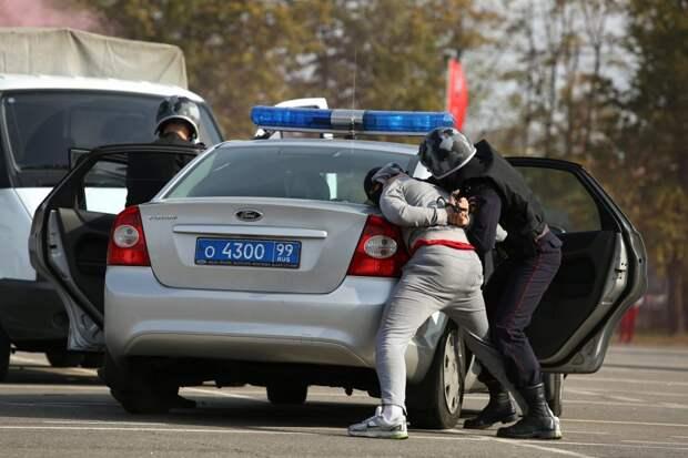 На Нелидовской «Ниссан» сбил пешехода и скрылся с места ДТП