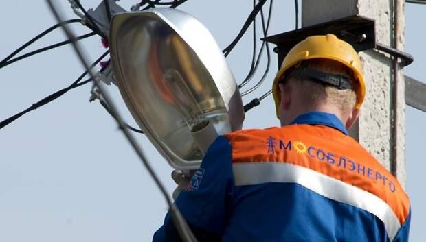 Свыше 1,5 тыс км провода в регионе заменили на самонесущий изолированный в 2018 г