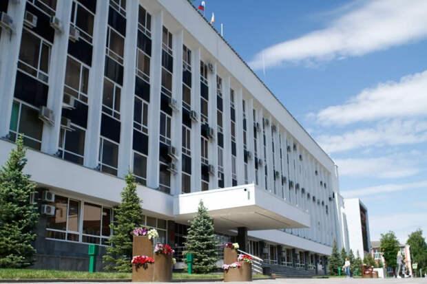 В кабинете вице-мэра Краснодара прошли обыски