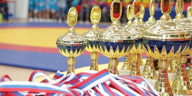 В институте на Шереметьевской наградили победителей Олимпиады «Цифровой ART»
