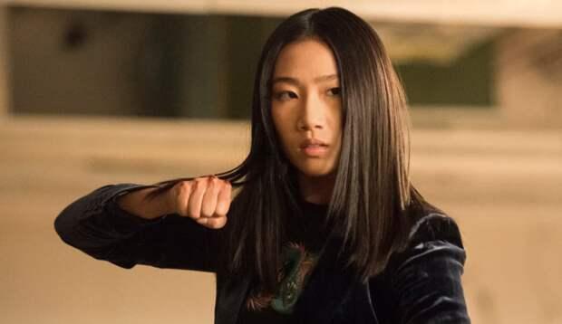 Сериал «Кунг-фу»: актеры, роли и интересные факты