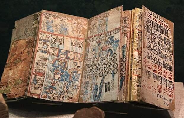 Какие тайны царицы майя открыла новая расшифровка древних записей
