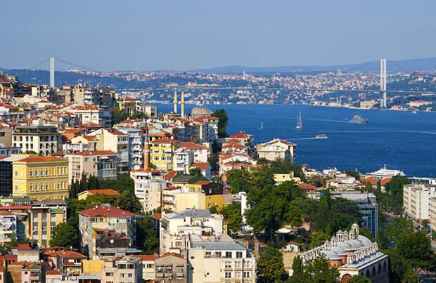 Цены на недвижимость в мире растут, лидирует Турция