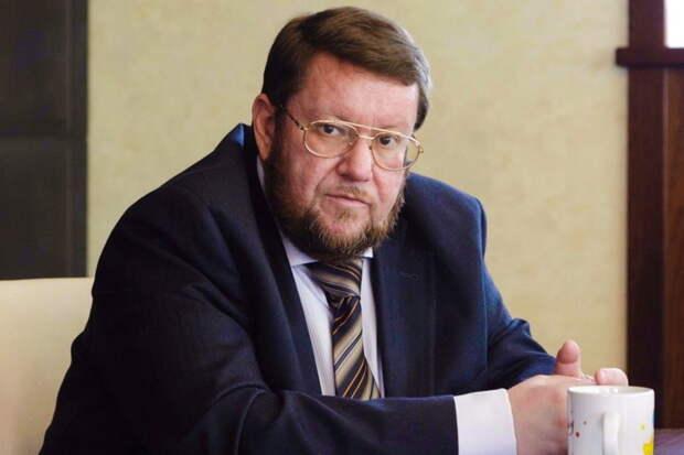О Пражской весне. Евгений Сатановский