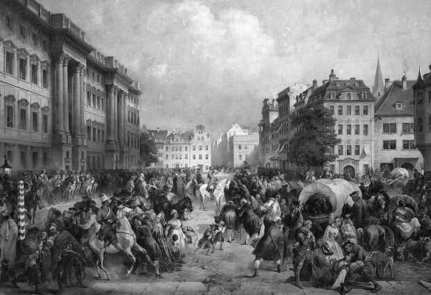 Чем завершился штурм Берлина русской армией в 1760 году