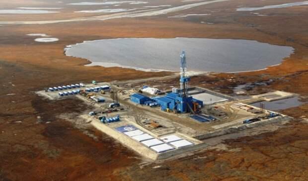 НОВАТЭК хочет купить у«Газпрома» Тамбейскую группу месторождений