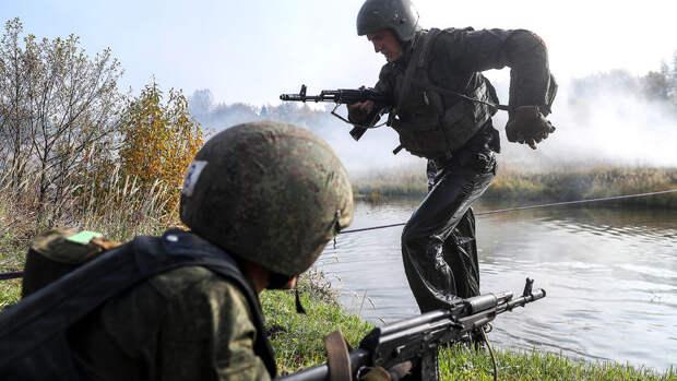 Шойгу сообщил о привлечении старообрядцев к подготовке спецназа
